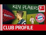 All You Need To Know About FC Bayern München