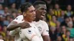Chris Smalling: England snub for World Cup motivates me at Manchester United