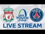 Liverpool vs. Paris: UEFA Youth League LIVE!
