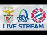 Benfica vs. Bayern: UEFA Youth League LIVE!