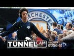 SANE, SILVA AND STERLING SCORE! | TUNNEL CAM | CITY 3 - 0 FULHAM