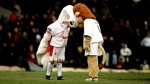 When football mascots go bad: Rogues' gallery of furry suits