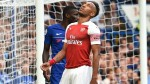 Arsenal need Pierre-Emerick Aubameyang to start doing what he was signed to do