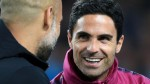 Man City players best in world, says assistant coach Mikel Arteta