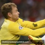 BARCELONA FC to have a run at ZOET if Cillessen leaves