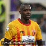 OFFICIAL - Cheick DIABATE joins Emirates Club