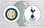 Inter v Tottenham Hotspur: Official Line-Ups