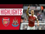 🚀 Granit Xhaka scores a worldie! | Highlights: Newcastle 1-2 Arsenal