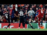 Liverpool 3-2 PSG | Firmino Goal Snatches Win For Liverpool | #InternetReacts
