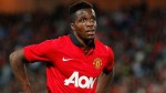Wilfried Zaha: Manchester United 'hell' left me 'fighting my demons by myself'