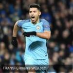 OFFICIAL - Manchester City sign El Kun AGUERO on new deal