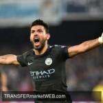 OFFICIAL - Man City: Aguero extends his deal