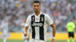 Cristiano Ronaldo at Juventus the latest step in world domination - Andrea Agnelli