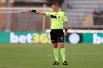 Serie A TIM                    SERIE A TIM, THE REFEREES FOR NEXT ROUND