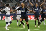 """UEFA Champions League                    SPALLETTI: """"THIS WIN GIVES US A DIFFERENT OUTLOOK"""""""