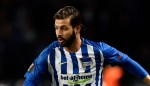 Plattenhardt happy with Hertha