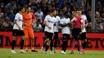 Marcelo Brozovic seals late win for Inter in match filled with VAR controversy