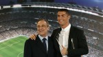 Cristiano Ronaldo's ¬1bn release clause was 'not there to be paid' - Real Madrid president