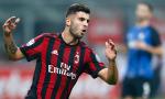 AC Milan confirm Caldara and Cutrone out of Atalanta clash