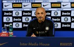 Spalletti: I am in favour of VAR, but Inter's second half performance is more important.