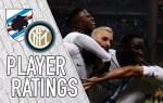 Inter Player Ratings: Brozovic to the rescue