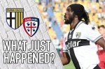 VIDEO: Parma 2-0 Cagliari | What just happened?