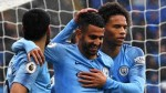 Cardiff City 0-5 Manchester City: Visitors atone for Champions League defeat
