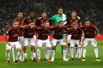 UEFA Europa League                    19 ROSSONERI CALLED UP FOR DUDELANGE GAME
