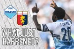 VIDEO: Lazio 4-1 Genoa – What Just Happened?
