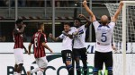 Atalanta snatch late point as AC Milan's slow start continues