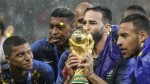 World Cup 2018: France complete two-year road to redemption with final win over Croatia