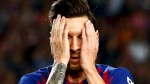 Barcelona no longer perfect, but draw continues unbeaten start to La Liga season