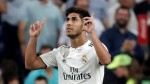 Real Madrid's Marco Asensio: I was not offered No. 7 when Cristiano Ronaldo left