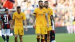 Daniele De Rossi the best of Roma's bunch with 6/10 showing in loss at Bologna