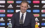 Allegri: Juventus expected this kind of match