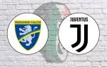 LIVE: Frosinone v Juventus