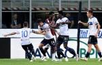 AC Milan succumb to late Atalanta comeback