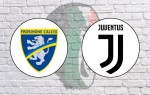 Frosinone v Juventus: Official Line-Ups
