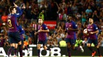 Lionel Messi, Gerard Pique score to give Barcelona 2-2 draw with Girona