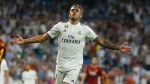 Mariano Diaz's ruthless scoring streak could put Karim Benzema out of a job
