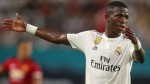 Vinicius Jr. included in Real Madrid squad for first time since ¬45 million move