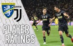 Juventus Player Ratings: Ronaldo Continues Scoring