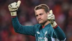 Mignolet to start against Blues
