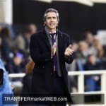 AS ROMA closer to get Paulo SOUSA in as new boss