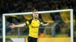 Marco Reus on scoring 100th goal for Dortmund: 'It took long enough'