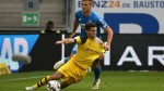 Christian Pulisic: I should have had penalty in Borussia Dortmund draw