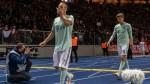 Bayern Munich 'won't paint everything black' after loss - Niko Kovac