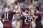 Coppa Italia                    TORINO ANNOUNCE SQUAD FOR DERBY
