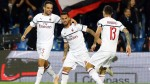 Suso 8/10, Gianluigi Donnarumma 7/10 in AC Milan's emphatic win