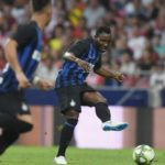 Ghana midfielder Kwadwo Asamoah confident of Inter victory in Milan derby